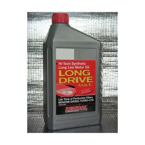 DENICOL LONG DRIVE MST 5W40 (1 L)