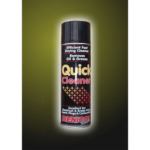 DENICOL QUICK CLEANER ΣΠΡΕΙ (500 ML)