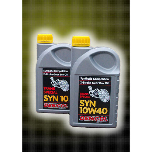 DENICOL TRANS SPECIAL SYNTHETIC 10W40 (1 L)