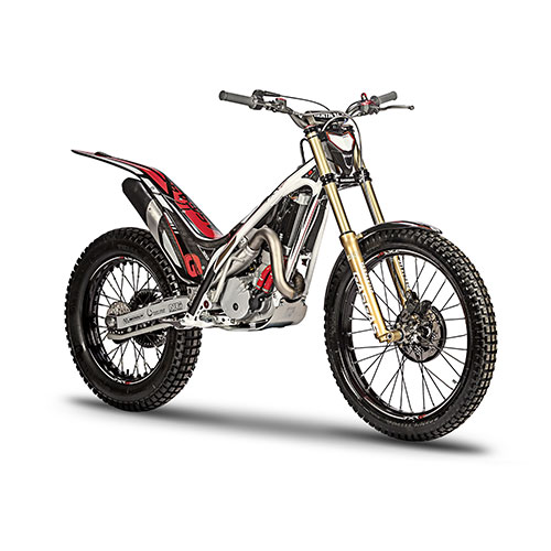 GAS GAS-TORROT ΜΟΤΟΣΙΚΛΕΤΑ TRIAL TXT GP 280CC 2018