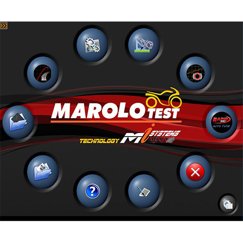 MAROLO KIT EVO MI SYSTEMS MI1