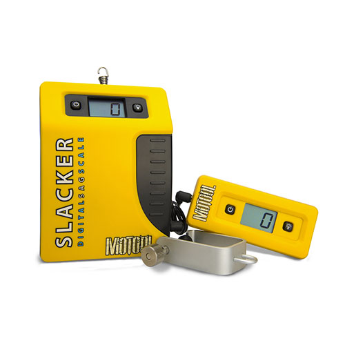 MOTOOL SLACKER DIGITAL SAG SCALE