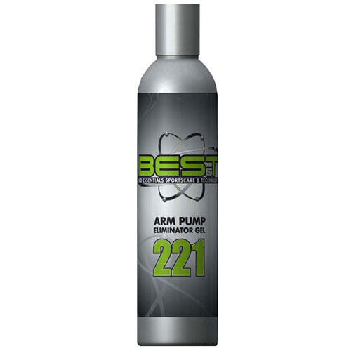 TWIN AIR BEST-ARM PUMP ELIMINATOR GEL 221(250 ML) 371221