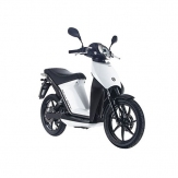 GAS GAS-TORROT SCOOTER ELECTRIC TORROT MUVI EXECUTIVE WHITE