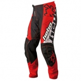 HEBO PANTS END/MX SWAY L-RED HE3535LR