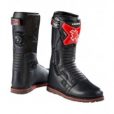 HEBO BOOTS TRIAL TECH COMP BLACK-42 HT1020N42