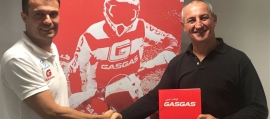 O Giovanni Sala είναι ο νέος Enduro Team Manager της Gas Gas