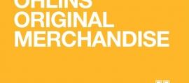 Ohlins - Γνωρίστε τη νέα συλλογή ρούχων της Öhlins