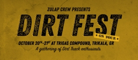 H eXTra products στο Dirt Fest on Tour με GasGas
